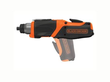 Immagine di Svitavvita Black and Decker CS 3653 LC