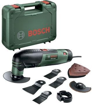 Picture of Multifunzione Bosch PMF universal