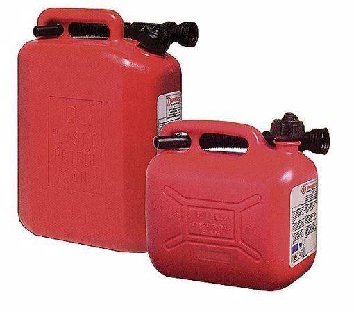 Picture of Taniche carburante omologate UN