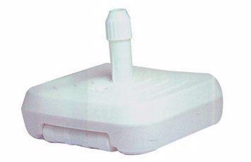 Picture of Base plastica per ombrelloni