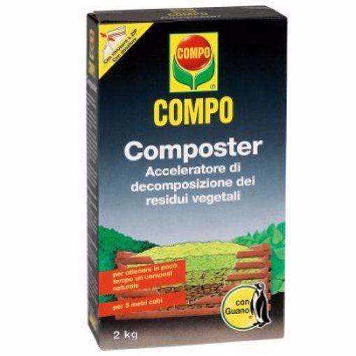 Picture of Accelleratore decomposizione Composter