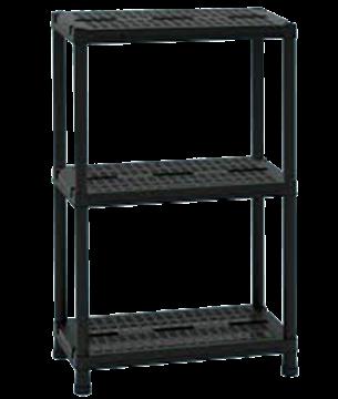 Picture of Scaffale Kit 3 piani