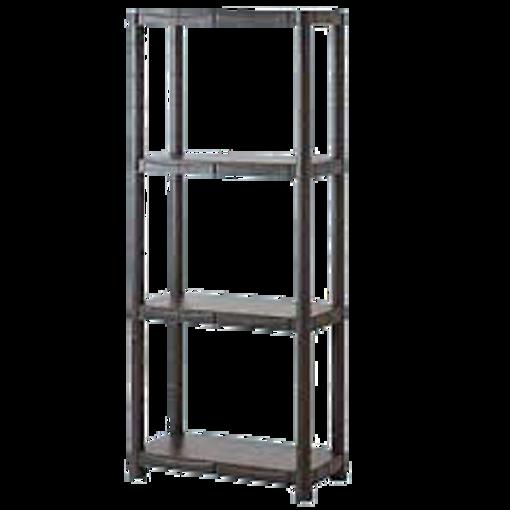 Picture of Scaffale kit Brixo Tower 4 piani
