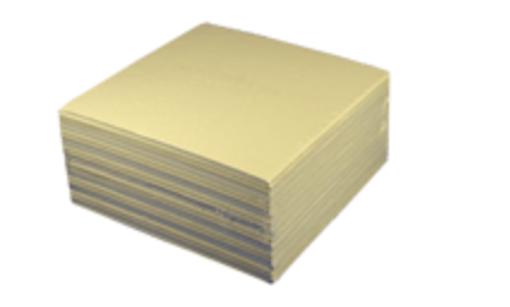 Picture of Strati filtranti Rover per pompe filtranti - 16 brillantante