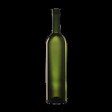 Immagine di Bottiglia Bordolese Vino 750 ml. 20 pezzi