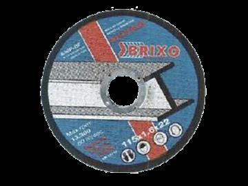Immagine di Dischi abrasivi Brixio per ferro ø 115