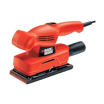 Picture of Levigatrice orbitale Black & Decker KA 300
