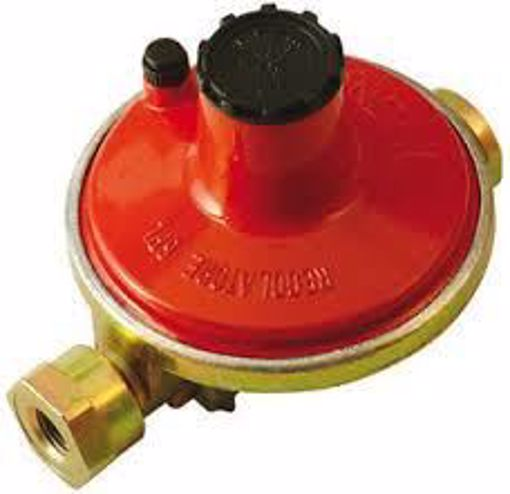 Picture of Regolatore gas BP a taratura interna