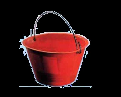 Picture of Caldarella in plastica