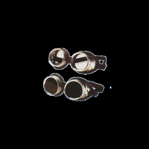 Picture of Occhiali di protezione alluminio
