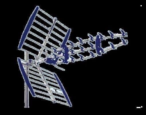 Picture of Antenna direttiva alto guadagno