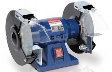 Picture of Smerigliatrice da banco POW 5101