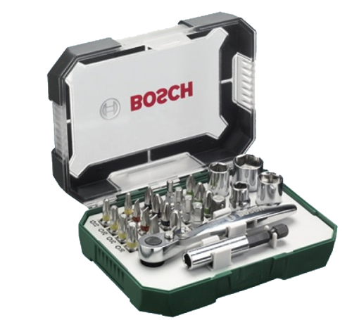 Picture of Set inserti Bosch Rainbow 26