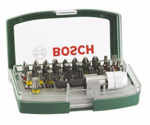 Immagine di Set inserti Bosch Rainbow 32