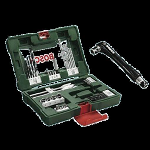 Immagine di Set accessori Bosch 39 Pezzi + Valigetta
