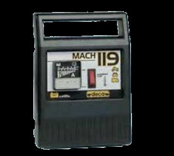 Immagine di Caricabatterie Deca Mac 119