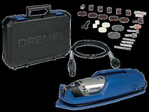 Immagine di Multifunzione Dremel Bosch