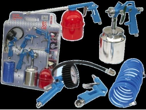 Picture of Kit accessori aria compressa Brixo