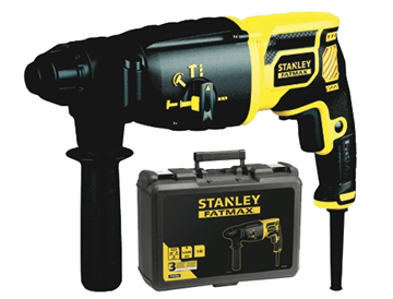 Picture of Tassellatore Stanley SDS PLUS 750 W