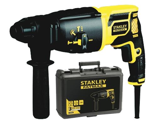 Immagine di Tassellatore Stanley SDS PLUS 750 W