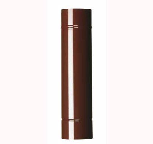Picture of Tubi smaltati 13x100 marrone