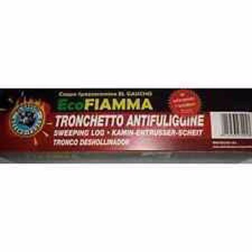 Immagine di Tronchetto anti-fuliggine