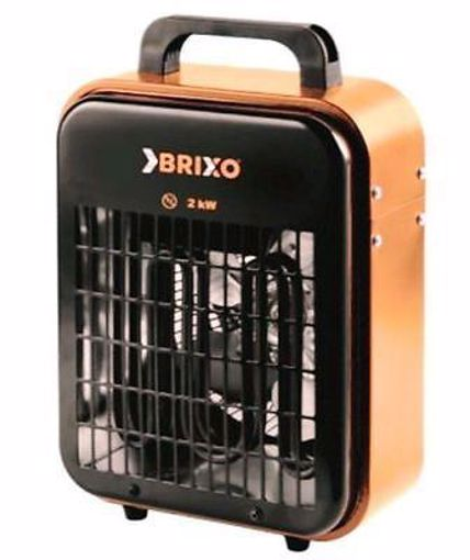 Picture of Elettroroscaldatore Brixo Fan 2000 W