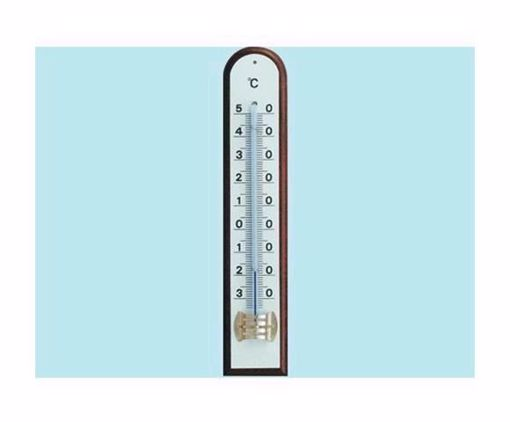 """Immagine di Termometro """"Monocolonna"""""""