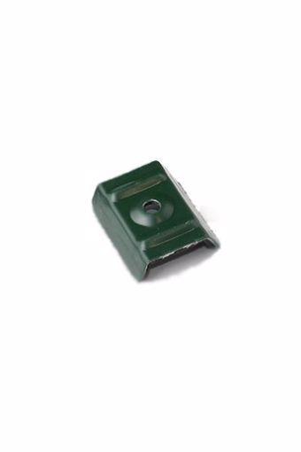 Picture of Cappellotto con guarnizione di espanso - GRECA 20-25 Verde