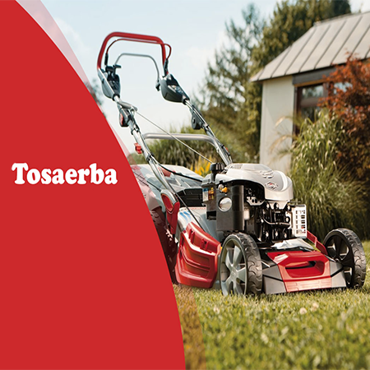 Picture for category Tosaerba