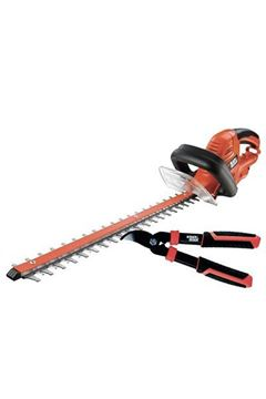 Picture of Tagliasiepi Black & Decker GT 5050 KIT 2