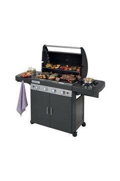 Immagine di Barbecue gas 3 Series Classic LS Dark
