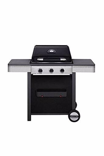 Immagine di Barbecue gas Grill Me Rio 3