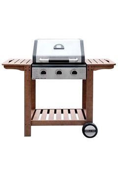 Immagine di Barbecue gas Grill Me Duo Leg3