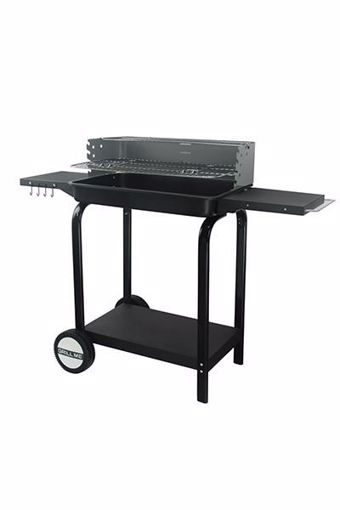 Picture of Barbecue Grill Me Montreux