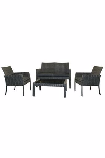 Picture of Set rattan Caos