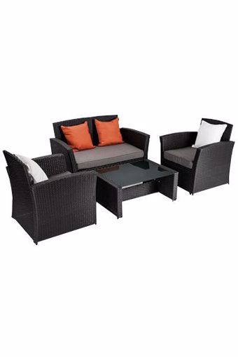 Picture of Set rattan Drink