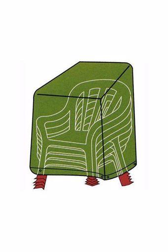 Immagine di Telo Cover per sedie impilabili