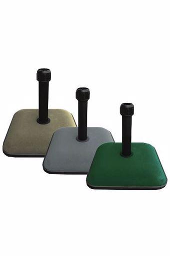Immagine di Base per ombrelloni kroma quadrate