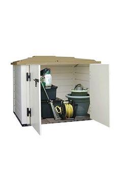 Picture of Baule Container Portattrezzi EVO 100