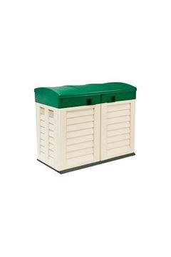 Picture of Baule Container Portattrezzi  Garden Resina