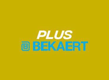 Immagine per la categoria Bekaert Plus