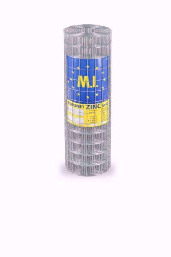 Picture of RETE ELETTROS. H175 EURONET ZINC M/G 75X50