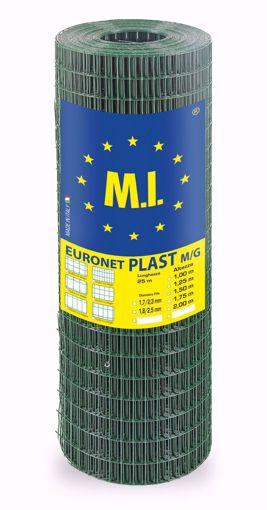 Immagine di RETE ELETTROS. H125 EURONET PLAST M/G 75X50