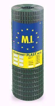 Immagine di RETE ELETTROS. H150 EURONET PLAST M/G 75X50