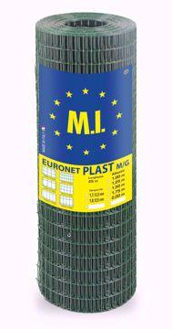 Immagine di RETE ELETTROS. H175 EURONET PLAST M/G 75X50