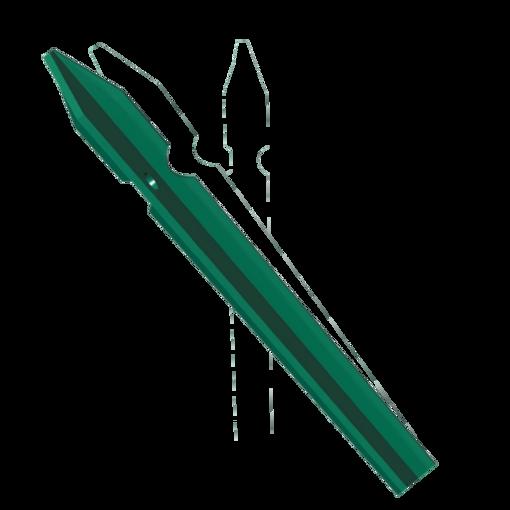 Picture of PALETTO A T PLASTIFICATO H150
