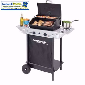 Picture of Campingaz Xpert 100 LS Plus Rocky barbecue