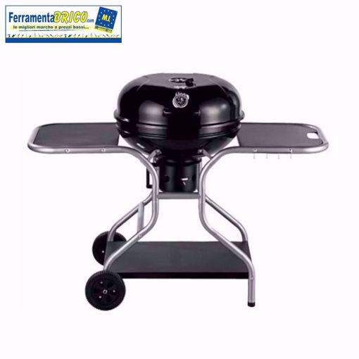 Picture of BARBECUE GLOBO COMFORT
