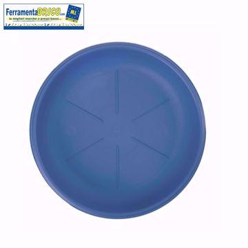 Picture of Sottovaso diametro: cm 22 colore: cielo